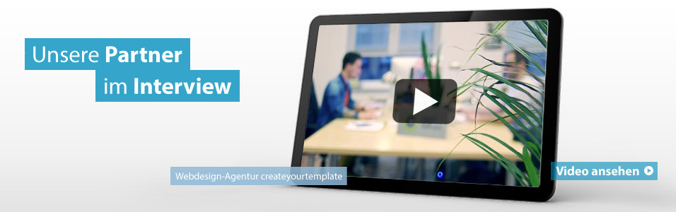 Partner-Interview createyourtemplate
