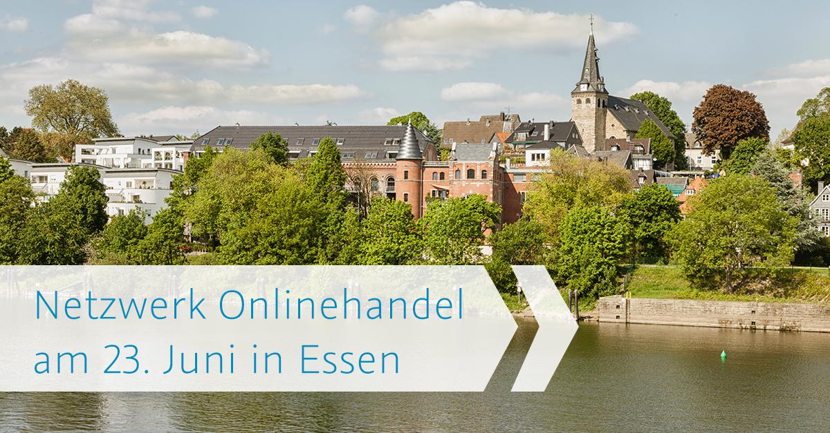 Netzwerk Onlinehandel in Essen