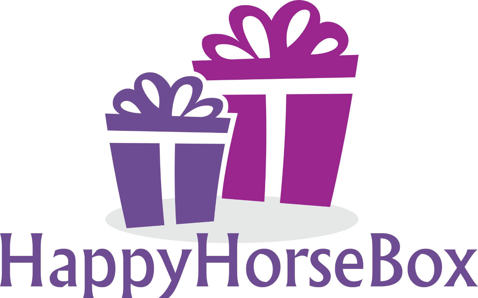 Happy Horse Box Logo