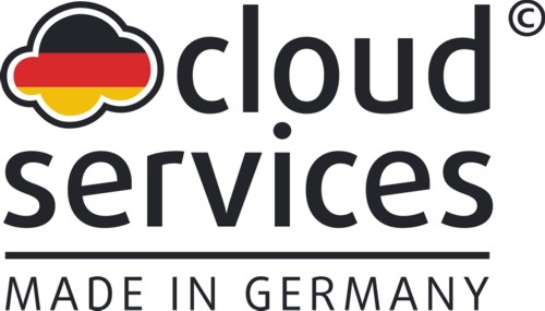 Cloud Sercives Made in Germany