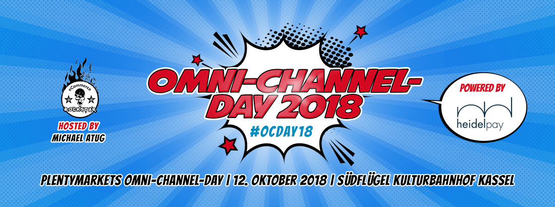 plenty Omni-Channel-Day 2018