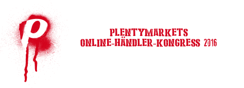 plenty Kongress Logo 2016