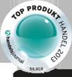 Top Produkt Handel 2013 Silber