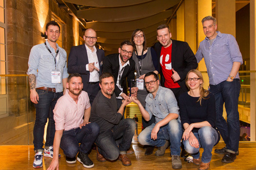 plentymarkets Webshop Award 2014