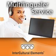 Multilingual mit InterCultural Elements