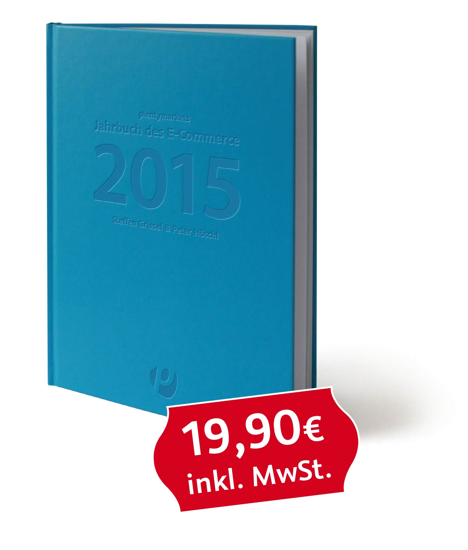 plentymarkets E-Commerce Jahrbuch 2015