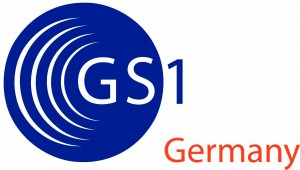 Logo GS1 Germany