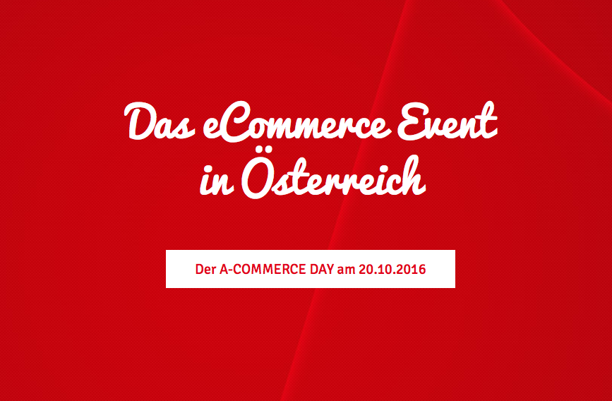 A-Commerce Day