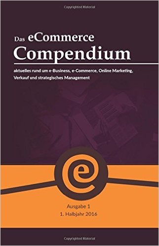 E-Commerce Compedium