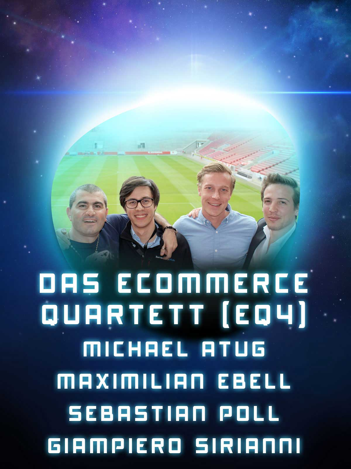 E-Commerce Quartett