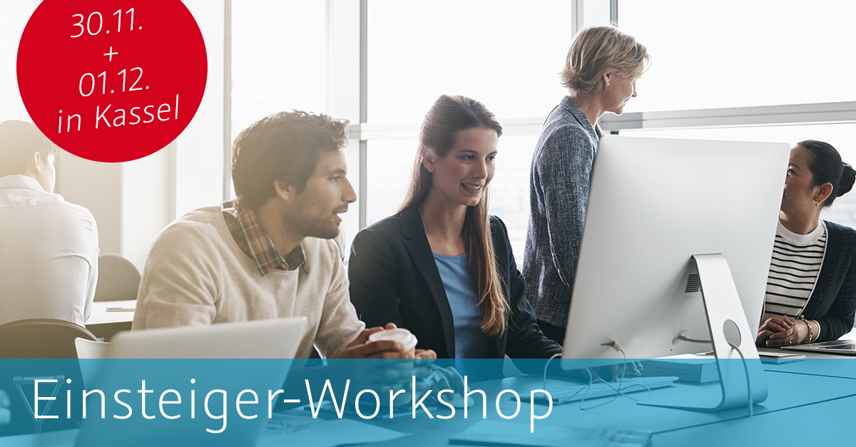 plentymarkets Einsteiger-Workshop
