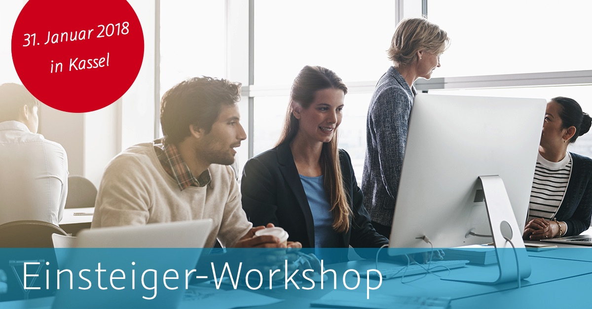 plentymarkets Einsteiger-Workshop Januar 2018