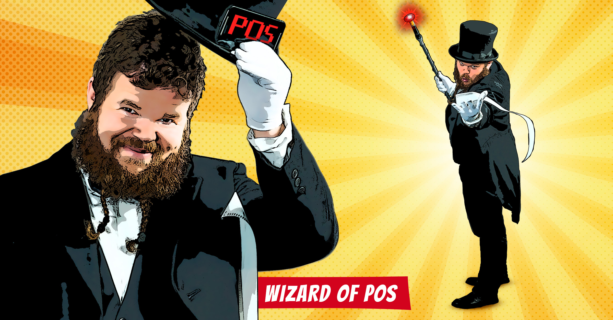 Wizard of POS plentyPOS plentymarkets