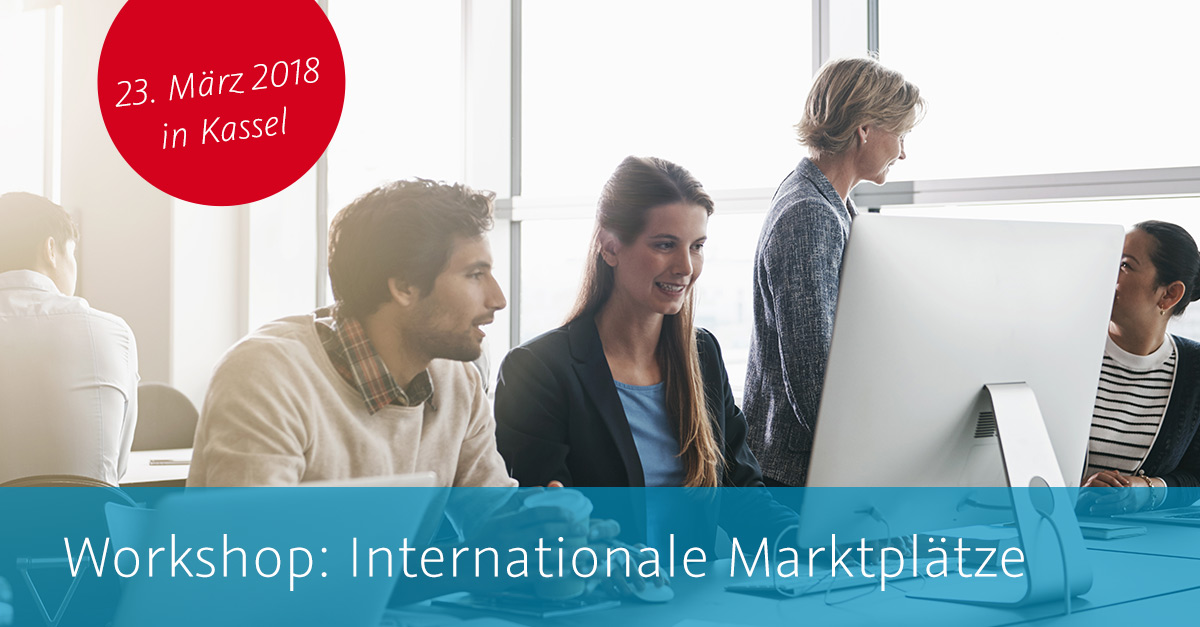 plentymarkets Workshop internationale Marktplätze