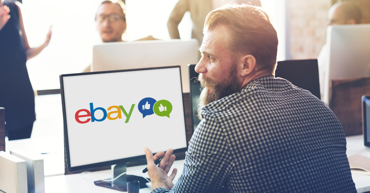eBay Feedback Plugin