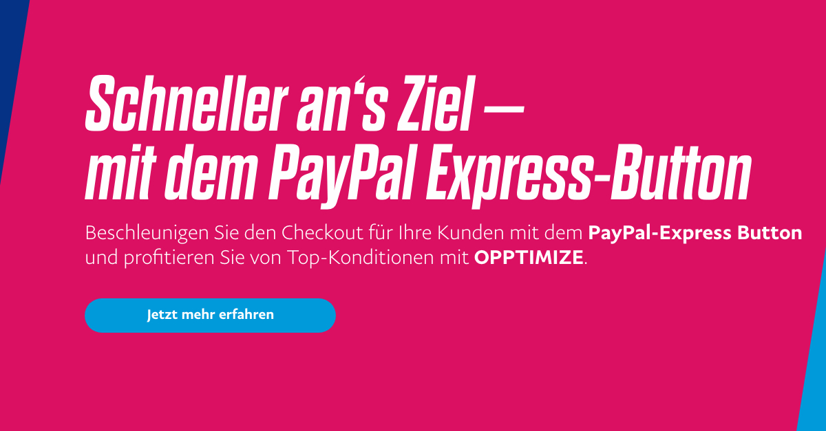 PayPal Opptimize