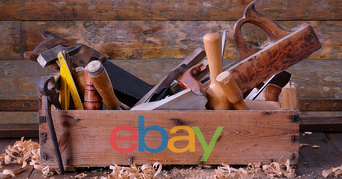 eBay Marketing Tools