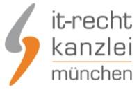 IT Recht Kanzlei Logo